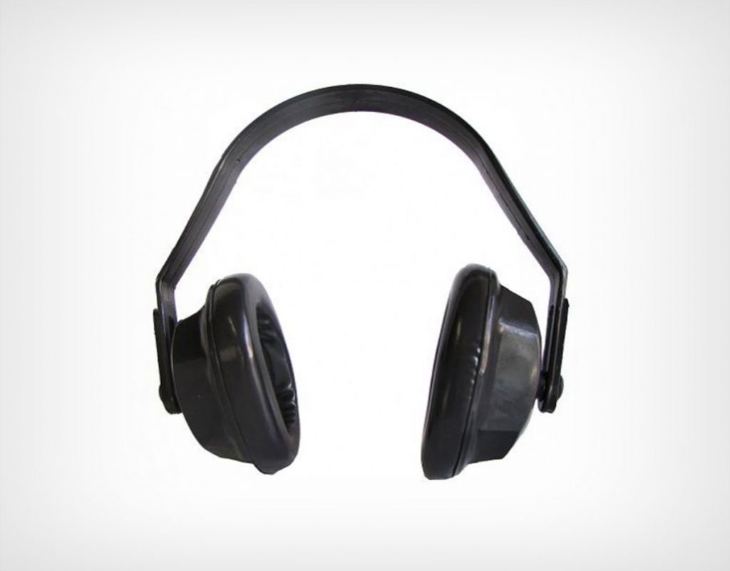 Protetor Auricular tipo Abafador 13 Db