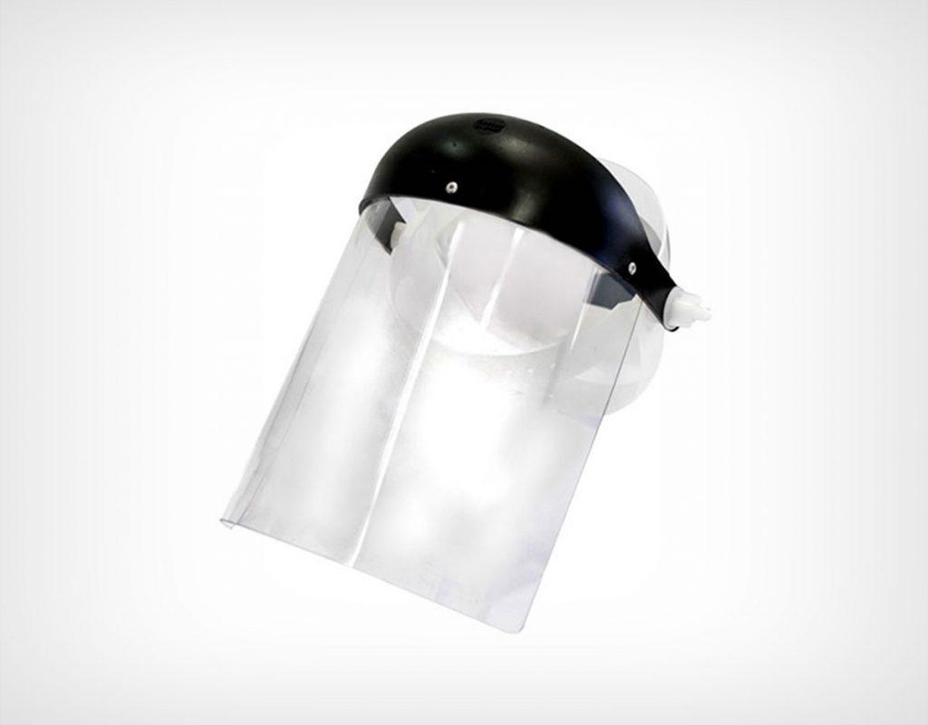 Protetor Facial Incolor