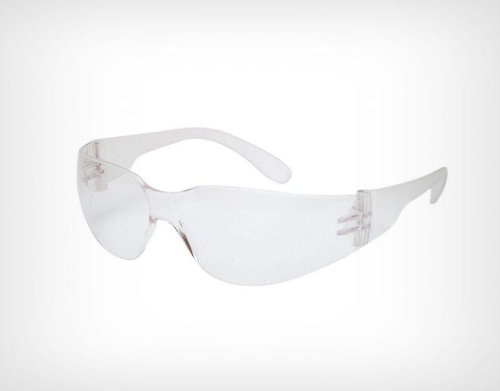 Óculos Incolor modelo Leopardo_novo